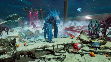 The Eternal Cylinder будет приветствовать игроков в своем\чужом мире в 2021 году