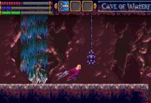 The Skylia Prophecy появится в Steam 20 ноября