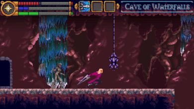 Photo of The Skylia Prophecy появится в Steam 20 ноября