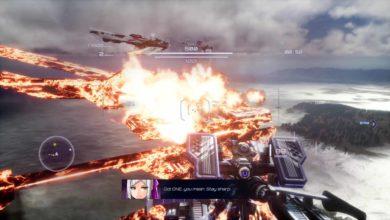 Wing of Darkness на PlayStation®4, Nintendo Switch и ПК в Steam выйдет 25 февраля 2021 года