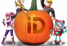 Photo of iD Tech спасает Хэллоуин, разыгрывая миллиард конфет в Roblox