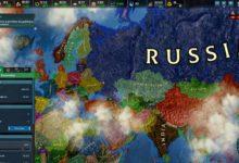 Великая политическая стратегия в реальном времени Realpolitiks II перенесена на 18 ноября