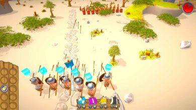 Время завоевать РИМ! Roguelike-стратегия Gallic Wars: Battle Simulator теперь доступна на ПК в Steam