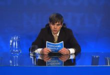 Второй эпизод сатирического пропагандистского симулятора Not For Broadcast выйдет в январе