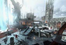 Для In Death: Unchained 8 декабря выйдет DLC «Siege of Heaven» в виде бесплатного обновления