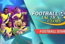 Дополнение Football Stars к пошаговой стратегии Football, Tactics & Glory в Steam запланировано на 12 ноября