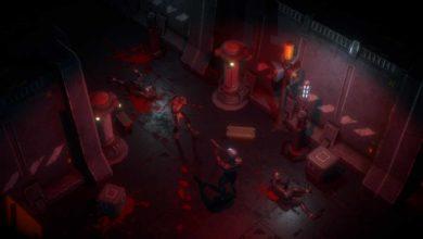 Игра ужасов Cryospace, вдохновленная серией «Чужой» и другими играми, выйдет в 2022 году