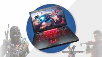 Как выбрать игровой ноутбук?