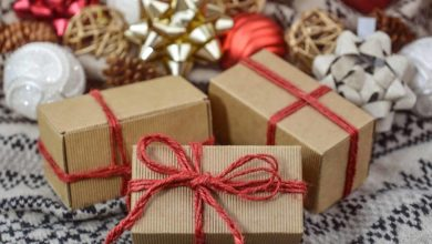Как дарить красивые подарки и не разоряться: 5 проверенных способов