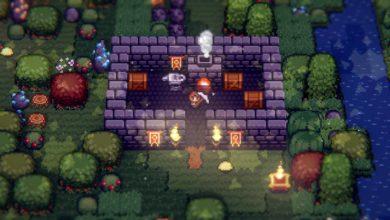 Композитор Secret of Mana, Хироки Кикута и художник по пикселям из The Textorcist, Misbug, присоединяются к команде Tinkertown