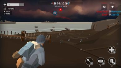 Кроссплатформенный шутер о Второй мировой войне Raidfield 2 вышел в Steam