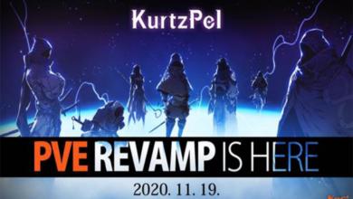 Мир оживает с новым PvE-обновлением в KurtzPel