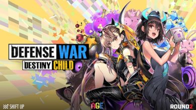 Мобильная игра Destiny Child: Defense War доступна уже в 150 странах