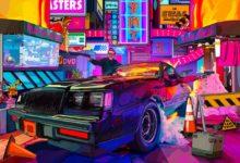 Погрузитесь в атмосферу темного будущего в музыкальном видео от Run The Jewels к Cyberpunk 2077
