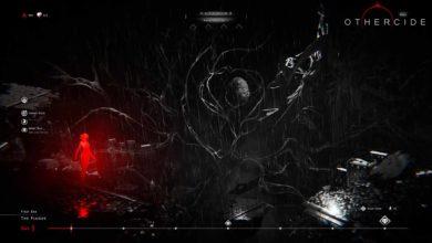 Последнее обновление в Othercide добавляет разнообразия благодаря новому типу миссий и перенастроенным картам