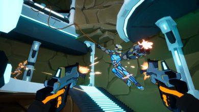 Потрясающие вертикальные бои в признанном критиками VR-эксклюзивном многопользовательском Grapple Tournament теперь доступны в Steam