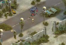 Приключенческая головоломка Retro Machina, действие которой происходит в мире управляемом роботами, выходит в 2021 году