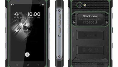Рейтинг лучших смартфонов Blackview