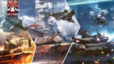 «Самое большое обновление в истории» для War Thunder, а также версии для PS5 и XSX