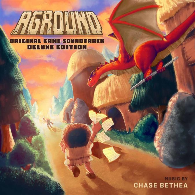 Саундтрек Aground Deluxe Edition от Чейз Бетея (Chase Bethea) уже доступен