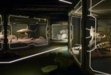 Сюжетная головоломка DREAMO выйдет на Switch 19 ноября