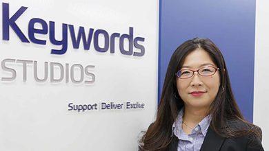 Фумико Окура присоединяется к Keywords Studios в Токио в качестве генерального директора