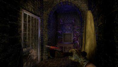 Хоррор от первого лица Underworld Dreams будет опубликован Skystone Games в следующем году
