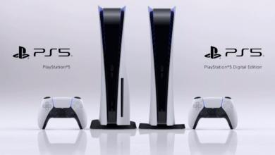 Что известно на данный момент о PS5