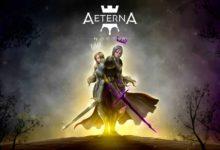 17 минут игрового процесса Aeterna Noctis, которым можно восхищаться