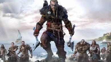 Assassin's Creed Вальгалла: Самый крупный запуск в истории франшизы