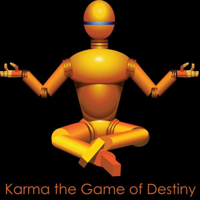 Atari® объединяется с Karma the Game of Destiny® для поддержки покупок в игре с использованием токенов Atari