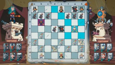 Brawl Chess выйдет 19 ноября