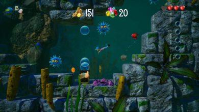 Captain Sabertooth and the Magic Diamond прибывают на берег 20 ноября для ПК и Nintendo Switch