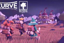 Curve Digital приобретает IronOak Games