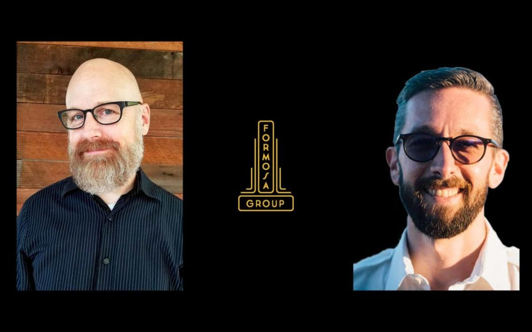 Formosa Group нанимает бывшего сотрудника Blizzard Майкла Роуча и бывшего сотрудника EA/Xbox Гая Уитмора