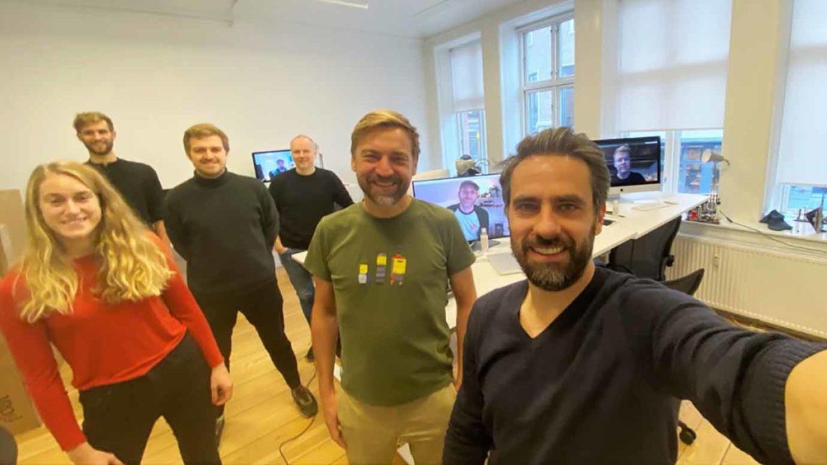 LEGO Group и LEGO Ventures создают первую независимую студию цифровых игр Light Brick Studio