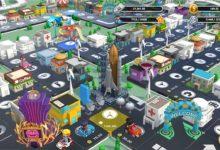 Megopoly, бесплатная стратегическая игра на основе браузера, предлагает игрокам награды в виде подарочных кодов Amazon