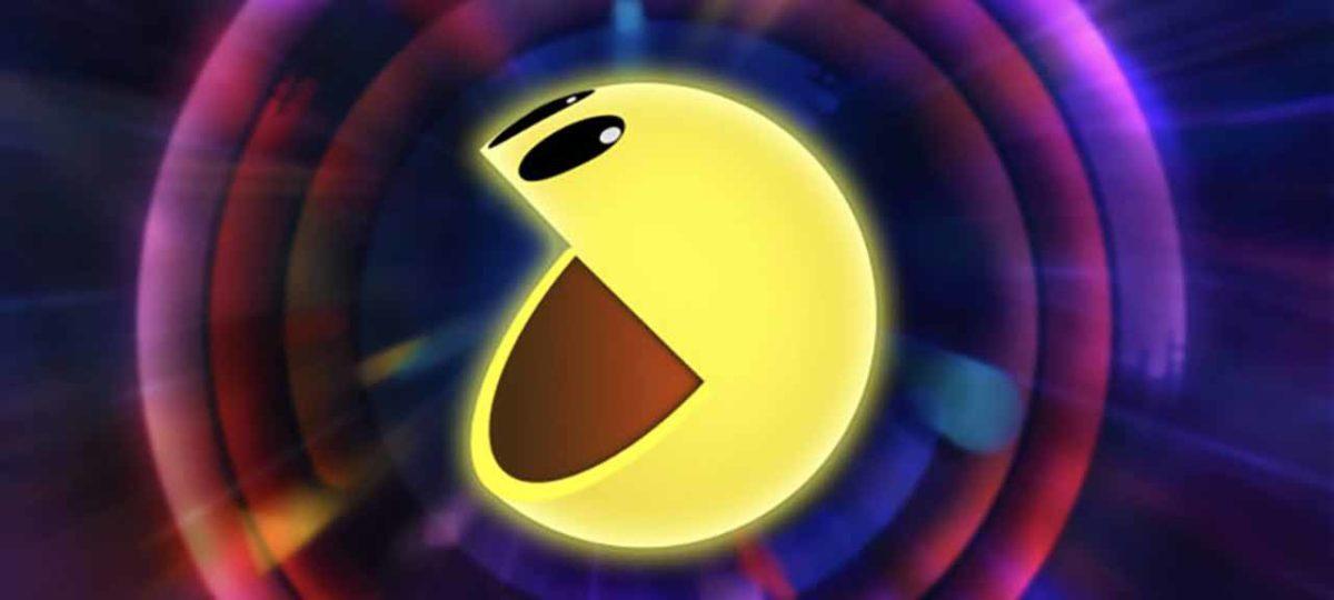PAC-MAN Mega Tunnel Battle: Докажите свою стойкость и соревнуйтесь в крупнейшем в мире многопользовательском режиме PAC-MAN