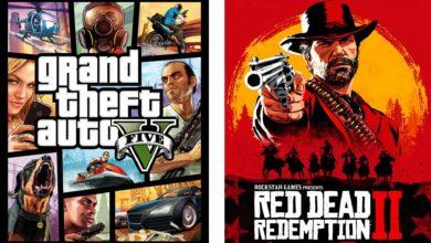 Red Dead Redemption 2 и Grand Theft Auto V будут обратно совместимы на консолях следующего поколения вместе с множеством старых игр Rockstar
