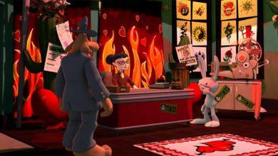 Sam & Max Save the World Remastered выйдет на Nintendo Switch и ПК 2 декабря
