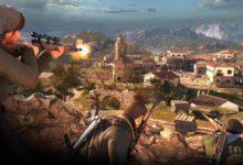 Sniper Elite 4 теперь доступен и на Stadia