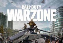 Артисты из Def Jam и Asylum встретились лицом к лицу в Call of Duty: Warzone
