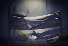 Видео. Little Nightmares – 17 минут игрового процесса