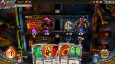 Видео. Monster Train – 18 минут игрового процесса