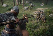 Военная песочница Myth of Empires вышла в Steam