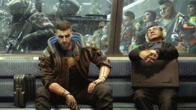 В версию Cyberpunk 2077 для GOG можно будет играть через GeForce NOW 10 декабря