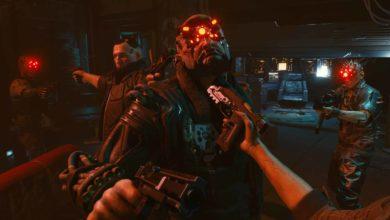Горящий обзор на Cyberpunk 2077