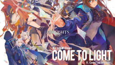 Джефф Уильямс и Кейси Ли Уильямс создали тематический саундтрек к первой годовщине Arknights