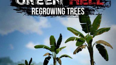 Джунгли Амазонки вырастут снова. Плюс последние новости разработки Green Hell