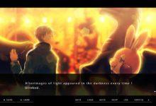 Захватывающий, мрачный визуальный роман MAMIYA выйдет весной 2021 года